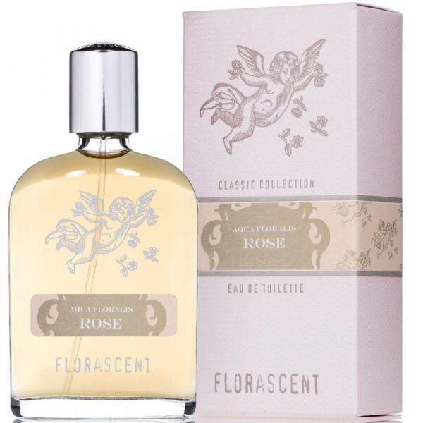Florascent Rose Aqua Floralis Eau de Toilette