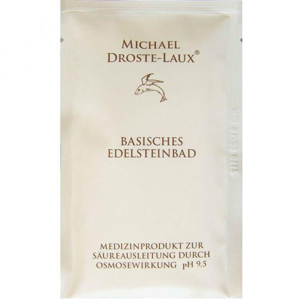 Michael Droste-Laux Basisches Edelsteinbad  60g