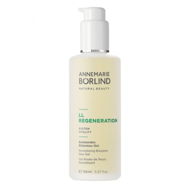 ANNEMARIE BÖRLIND LL REGENERATION Blütentau Gel 150ml