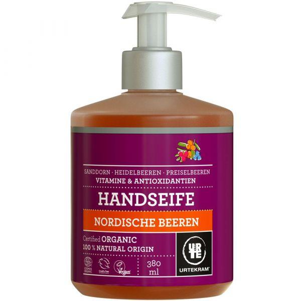 Urtekram Nordic Berries Hand Soap