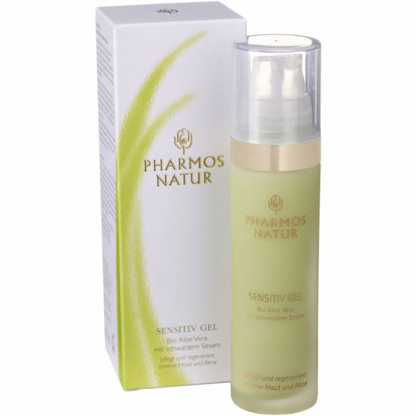 Pharmos Natur Sensitiv Gel