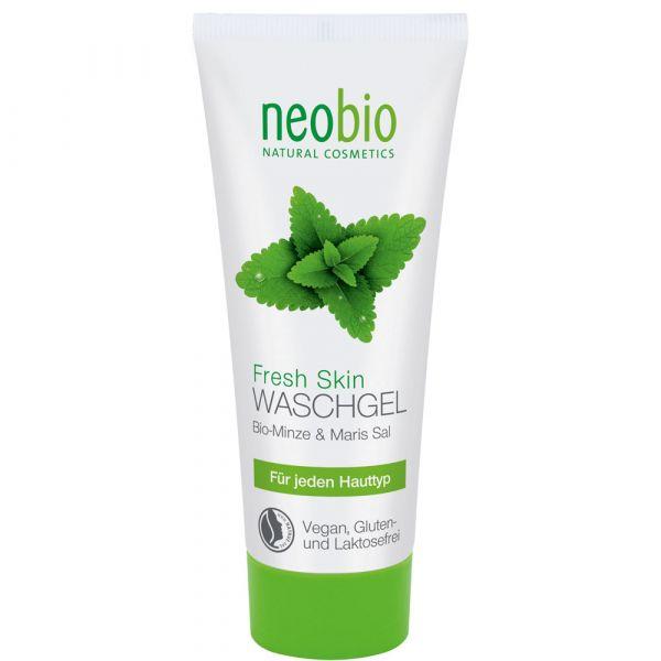 Neobio Fresh Skin Waschgel