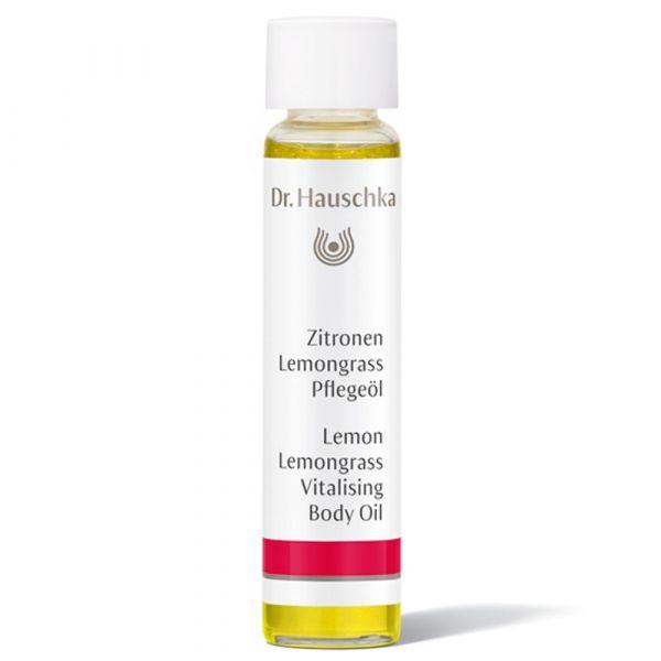Dr. Hauschka Pflegeöl Zitronen Lemongrass 10ml
