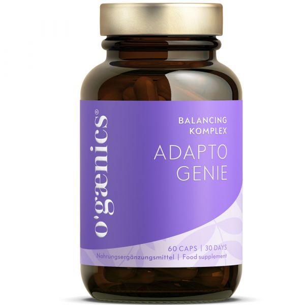 Ogaenics ADAPTO-GENIE Anti-Stress Komplex