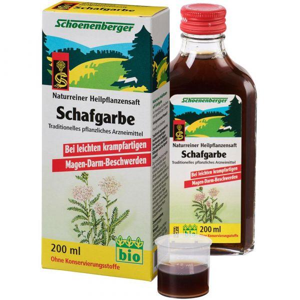 Schoenenberger Schafgarben-Saft