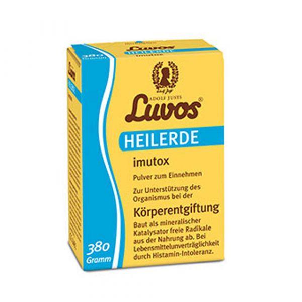 Luvos Heilerde imutox Pulver