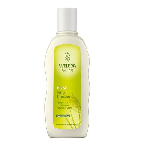 Weleda Hirse Pflege Shampoo