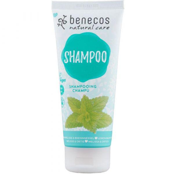 Benecos Shampoo Melisse