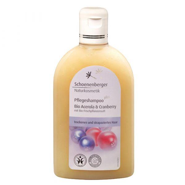 Schoenenberger Shampoo plus Acerola & Cranberry