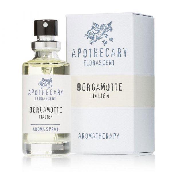 Florascent Aroma Spray Bergamotte