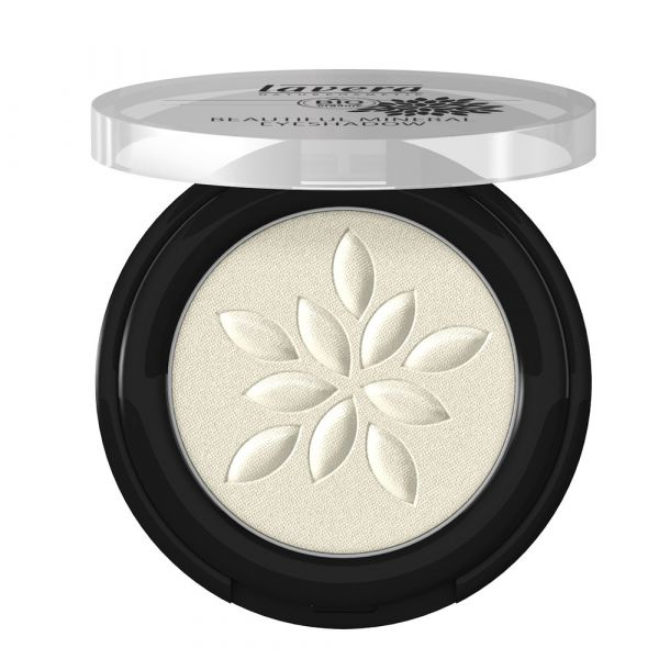 Lavera BEAUTIFUL MINERAL EYESHADOW Shiny Blossom 40
