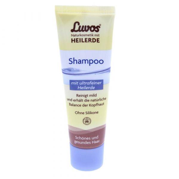 Luvos Heilerde Shampoo 30ml