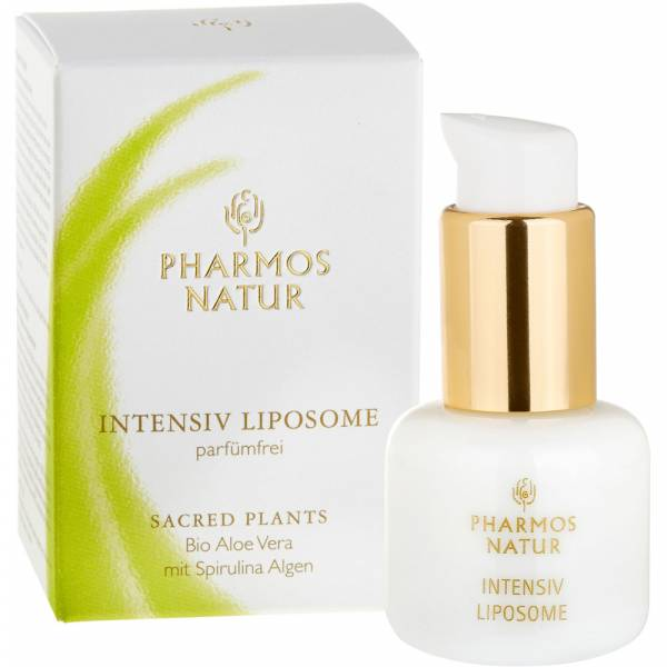 Pharmos Natur Intensiv-Liposome