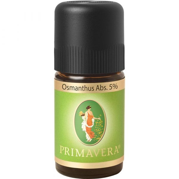 Primavera Osmanthus Absolue 5% Australien 5 ml