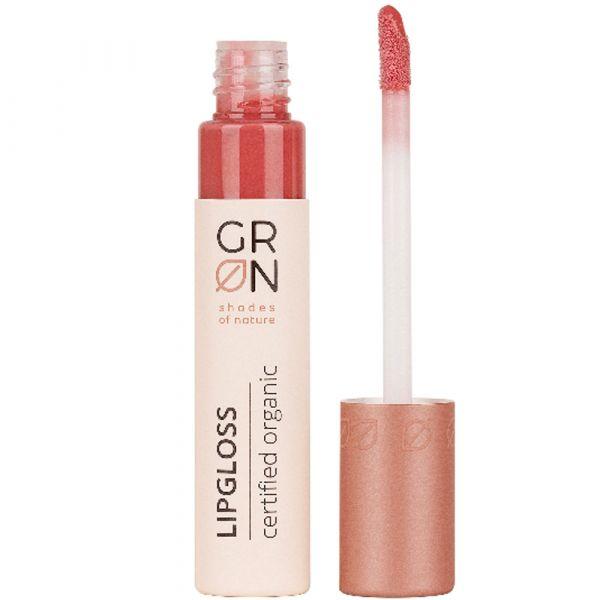 GRN Lipgloss peach