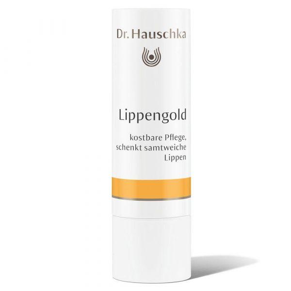 Dr. Hauschka Lippengold