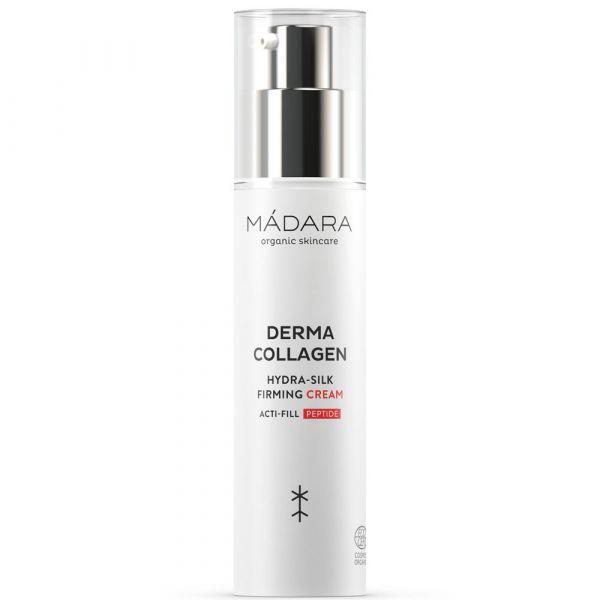 Madara Derma Collagen Hydra-Silk Straffende Creme