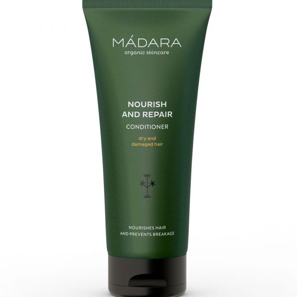 Madara Nourish and Repair conditioner