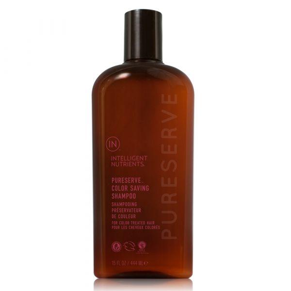 Intelligent Nutrients PureServe Color Saving Shampoo 444ml