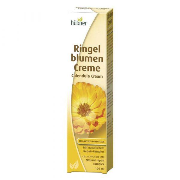 Hübner Ringelblumen-Creme