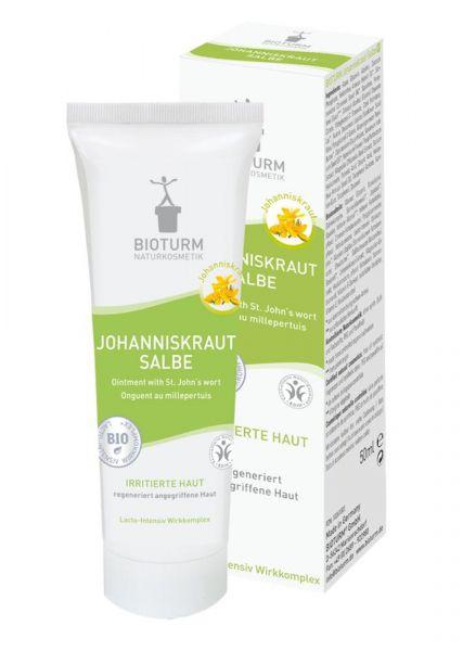 Bioturm Johanniskraut Salbe Nr. 57