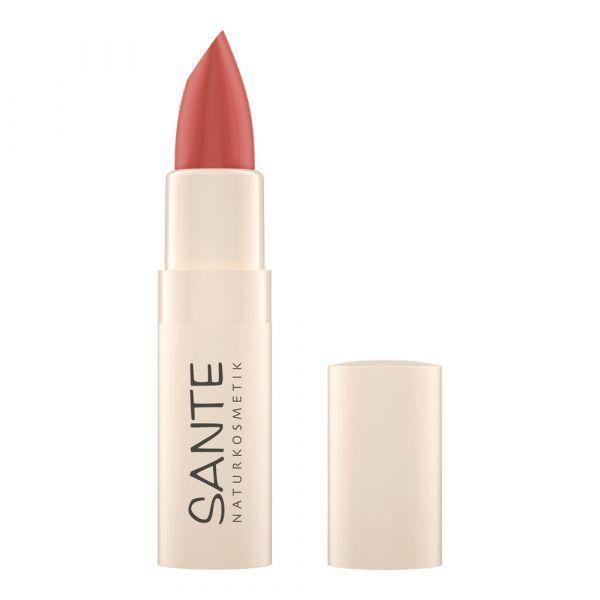 Sante Moisture Lipstick 01 Rose Pink