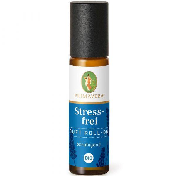 Primavera Stressfrei Duft Roll-On bio