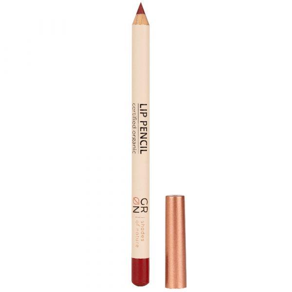GRN Lip Pencil red maple