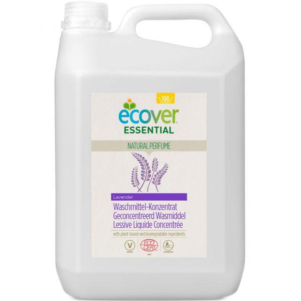 Ecover Essential Waschmittel Konzentrat Lavendel 5 Liter