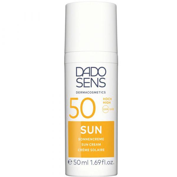 DADO SENS SONNENCREME SPF 50