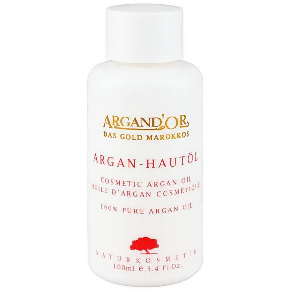 Argand Or Argan Hautöl 100 ml