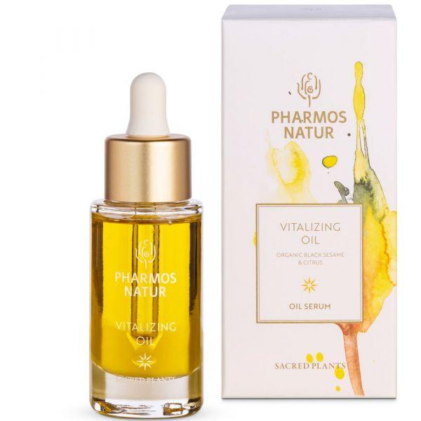 Pharmos Natur Vitalizing Oil