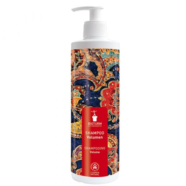 Bioturm Shampoo Volumen Nr.104 500ml