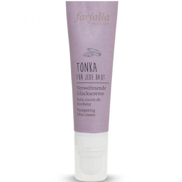 Farfalla Tonka Für jede Haut Verwöhnende Glückscreme 30ml