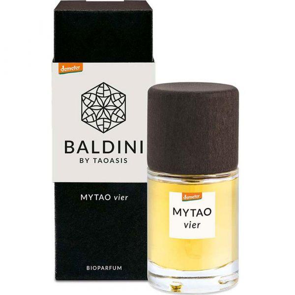 Baldini Parfum Mytao vier