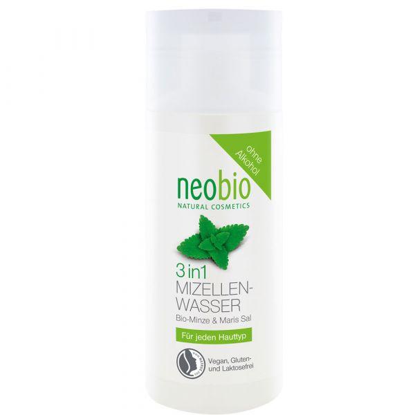 Neobio 3 in 1 Mizellenwasser