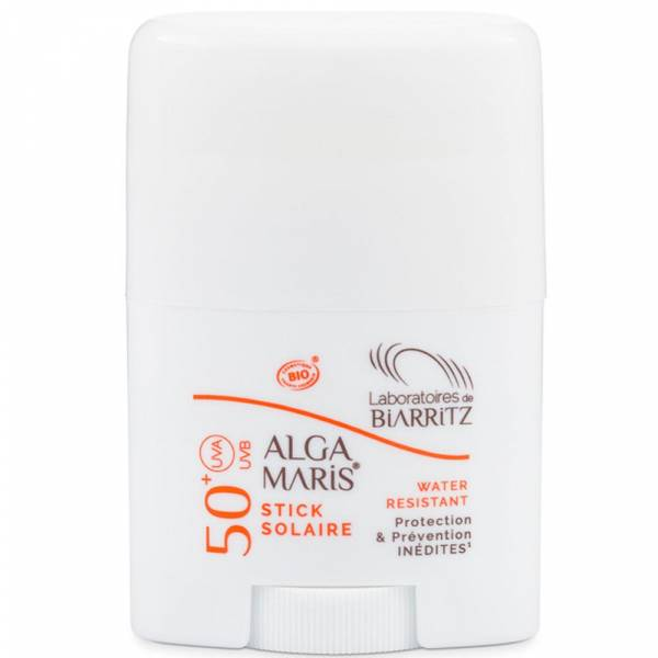 Alga Maris Sunscreen Stick LSF 50+