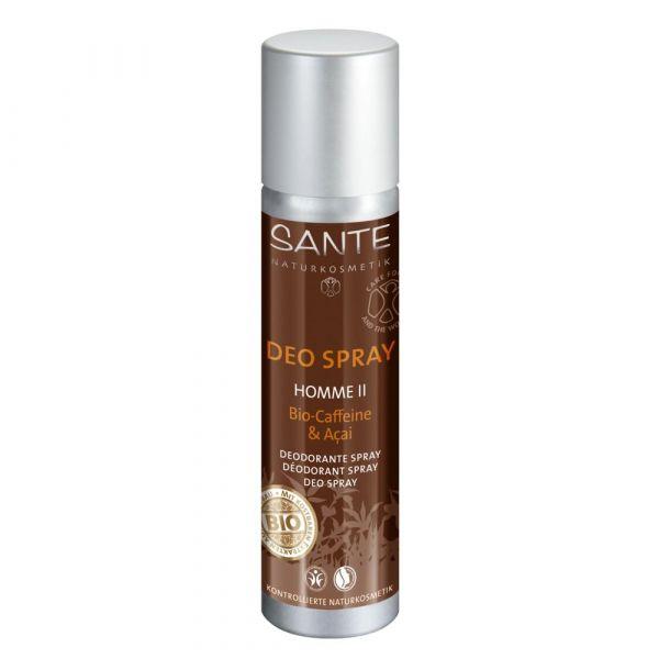 Sante Homme II Deo Spray