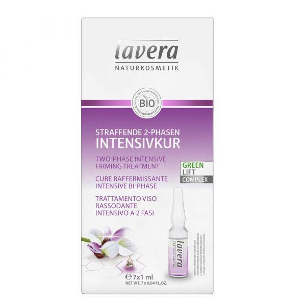 Lavera Straffende 2 Phasen Intensivkur
