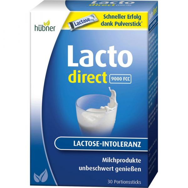 Hübner Lacto Direct
