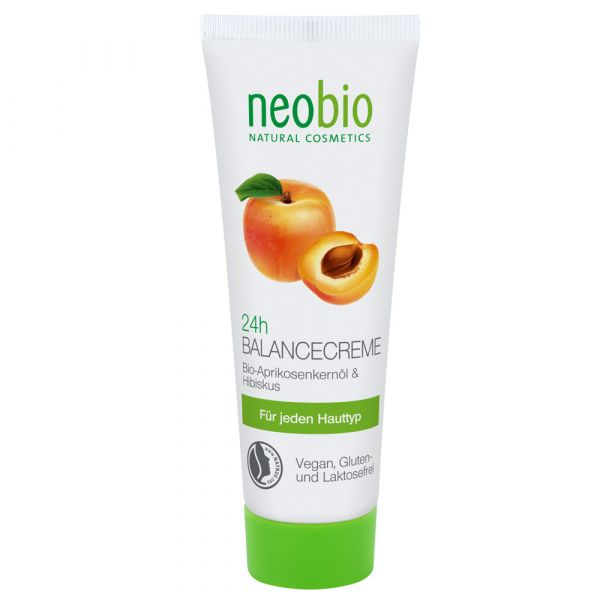 Neobio 24-h Balancecreme
