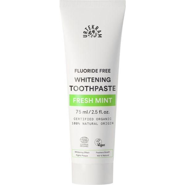 Urtekram Fesh Mint Toothpaste