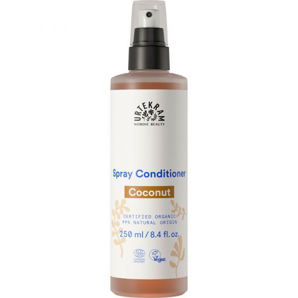Urtekram Kokos Spray Conditioner