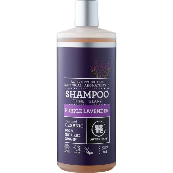 Urtekram Purple Lavender Shampoo 500ml