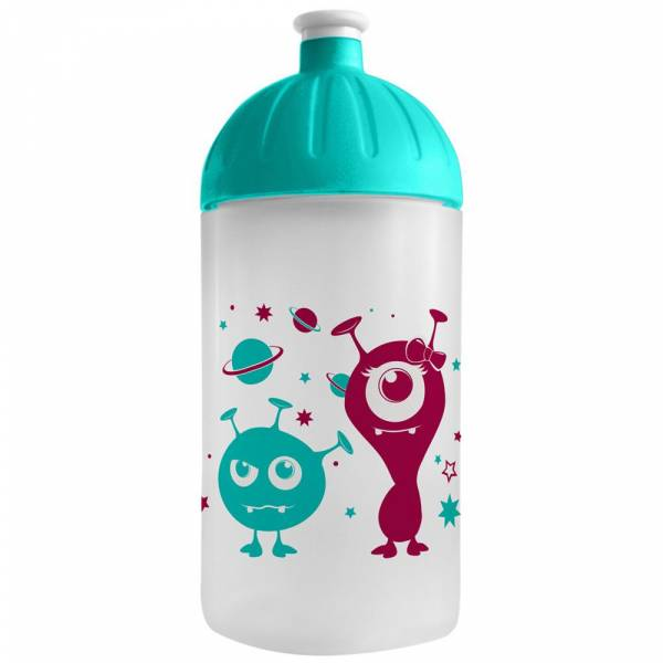 FreeWater Flasche Monster 0,5