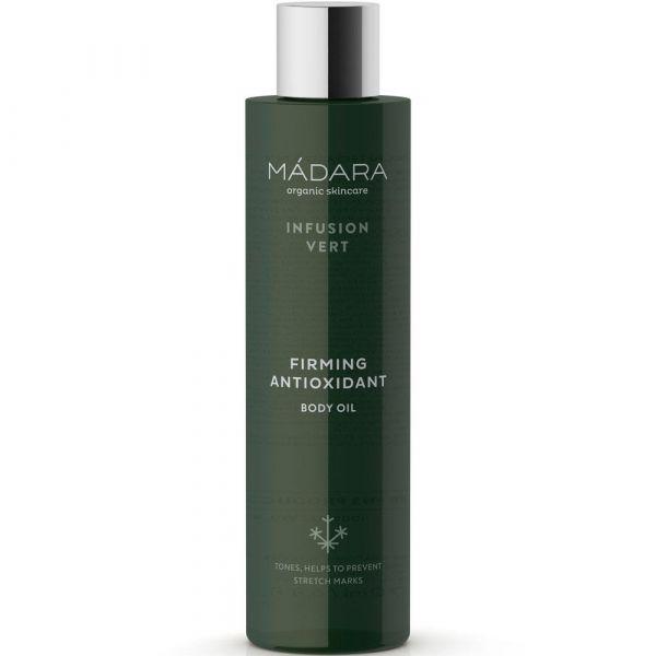 Madara Infusion Vert Firming Antioxidant Körperöl