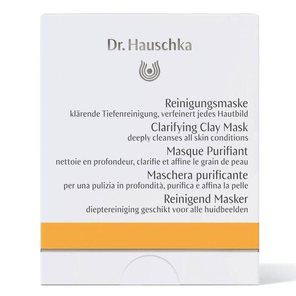 Dr. Hauschka Reinigungsmaske 100g