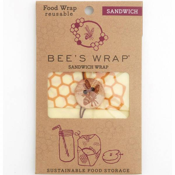 Bee´s Wrap Sandwich