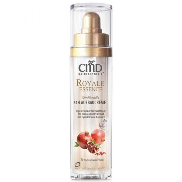 CMD Royale Essence 24h Aufbauceme