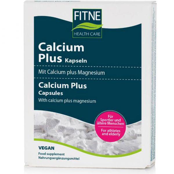 Fitne Calcium Plus Kapseln